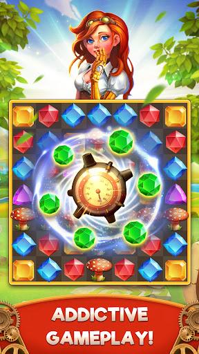 Machinartist - Free Match 3 Puzzle Games  screenshots 2