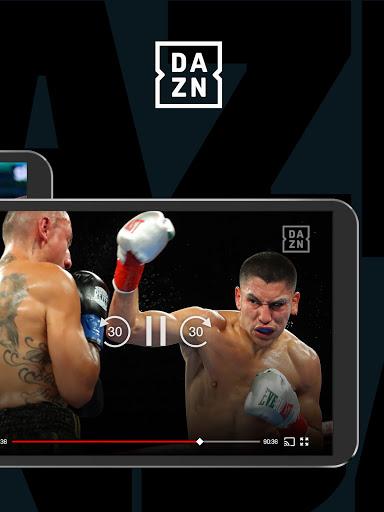DAZN: Live Sports Streaming  Screenshots 10