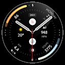 AWF Polar [Analog] - watch face