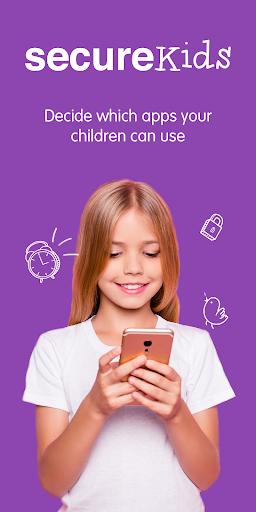 Parental Control SecureKids modavailable screenshots 1
