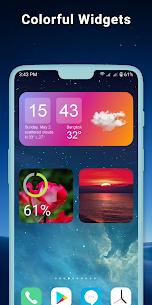 Widgets iOS 14 – Color Widgets 2