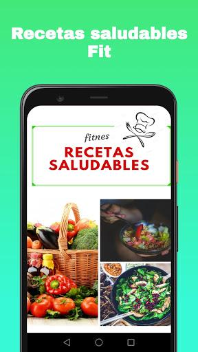 Foto do Recetas Saludables Fitness