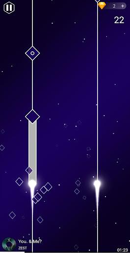 Beat Dot: Dancing Ball Music Line 4.6 screenshots 7