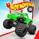 Top Monster Truck Stunts: Free Car Racing Games