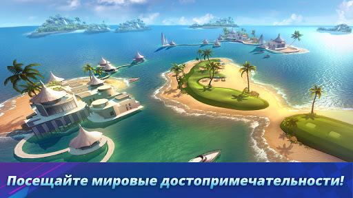 Golf Impact - Мировой тур
