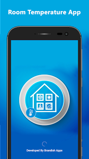 Room Temperature App 4.1 screenshots 1
