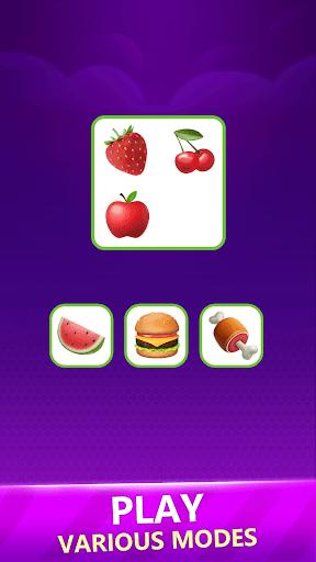 Emoji Match Puzzle - Connect to Matching Emoji  screenshots 8