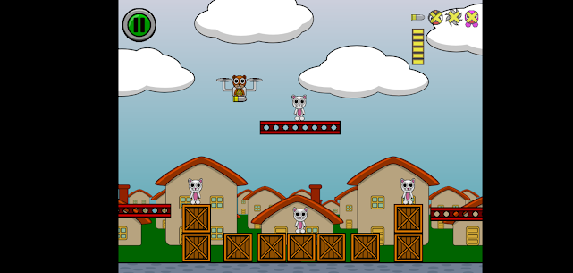 Bomb Squirrel Game Hack Android and iOS 5