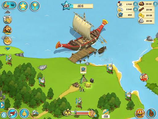 Asterix and Friends 2.0.8 screenshots 8