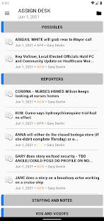 Dalet On The Go 1.5.2 APK screenshots 6