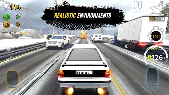 Traffic Tour Classic MOD APK 1.0.6 (Unlocked All) 11