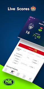 Fox League: Live NRL Scores, Stats & News