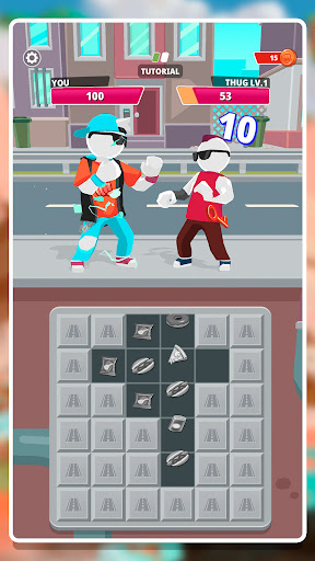 Match And Fight  screenshots 1