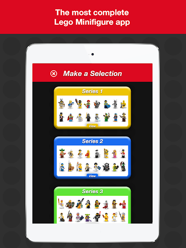 Collector - Minifig Edition For PC Windows (7, 8, 10, 10X) & Mac Computer Image Number- 15