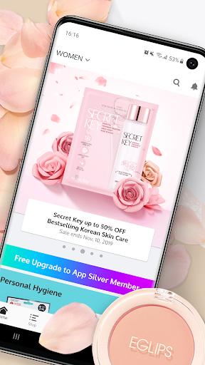 YesStyle - Fashion & Beauty Shopping 4.2.33 Screenshots 2