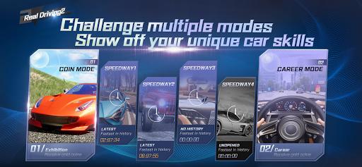 Real Driving 2:Ultimate Car Simulator 0.08 screenshots 10