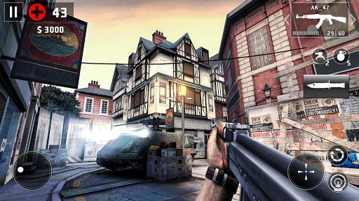 DEAD TRIGGER 2 - Jeu de FPS de Survie aux Zombis  APK MOD (Astuce) screenshots 3
