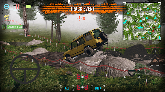 [PROJECT:OFFROAD][20] Screenshot
