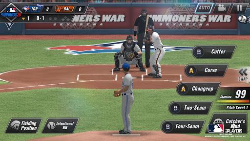 MLB 9 Innings 20 screenshots 6