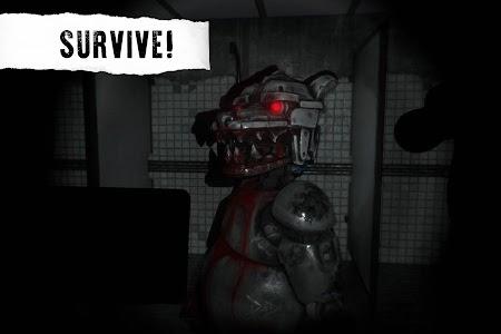 CASE: Animatronics - Horror game 1.42 (Mod)
