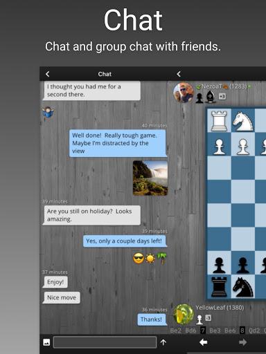 SocialChess - Online Chess apkdebit screenshots 13