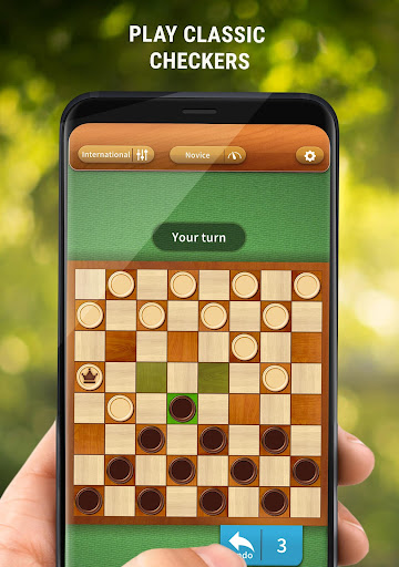 Checkers 2.2.4 screenshots 9