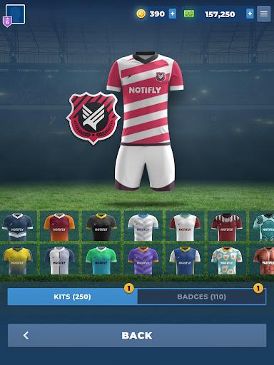Matchday Manager - Football apkdebit screenshots 19