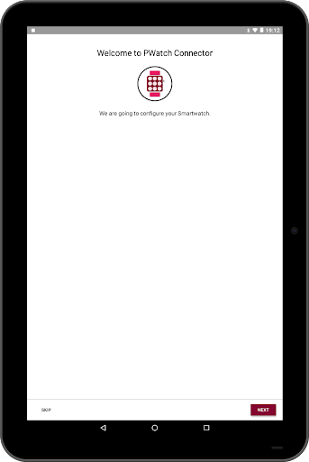 PWatch Connector modavailable screenshots 8