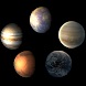 Planets Viewer - Androidアプリ