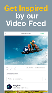 Magisto - Video Editor & Music Slideshow Maker  Screenshots 8