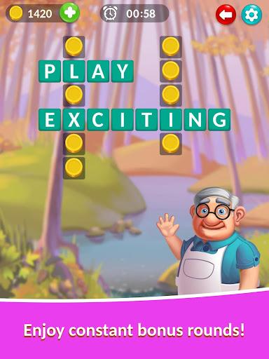 ud83dudfe2Crocword: Crossword Puzzle Game 1.209.1 screenshots 12