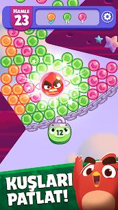 Angry Birds Dream Blast Apk İndir 2021 2