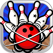 Bowling Strike: Free, Fun, Relaxing