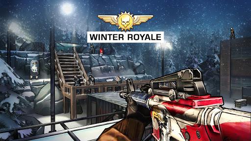 Major GUN : War on Terror - offline shooter game  screenshots 1