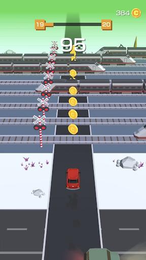 Highway Street - Drive & Drift apkpoly screenshots 5
