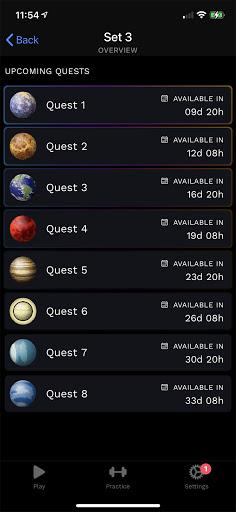 Stellar Quest  screenshots 2