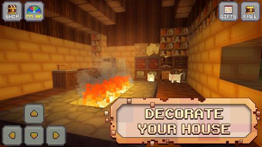 Exploration Craft screenshots 3