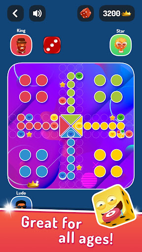 Ludo Parchis: Classic Parchisi Board Game 2.0.38 Screenshots 16