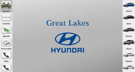 Great Lakes Hyundai Dealer App For PC Windows (7, 8, 10, 10X) & Mac Computer Image Number- 10