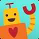 Sago Mini  ロボットパーティー - Androidアプリ