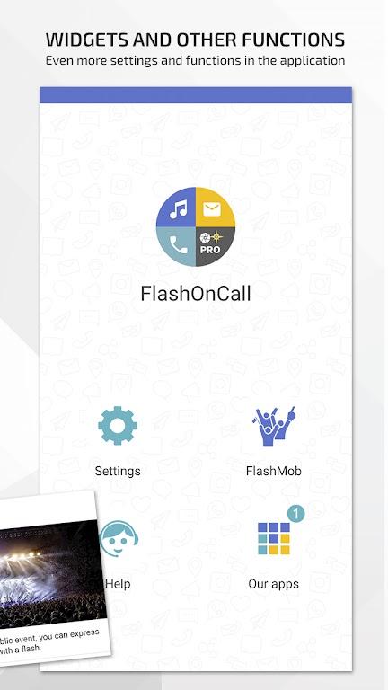FlashOnCall PRO 2021  poster 3