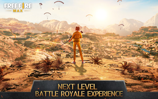 Garena Free Fire MAX goodtube screenshots 2
