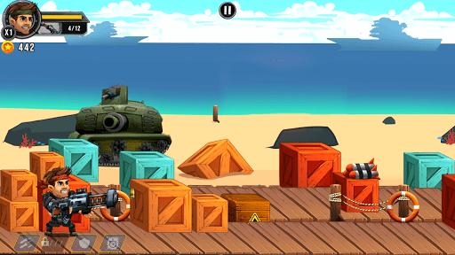 Major Militia - War Mayhem 23 screenshots 3