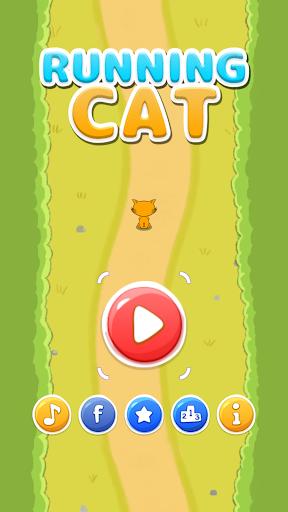 Running Cat 1.01 screenshots 1