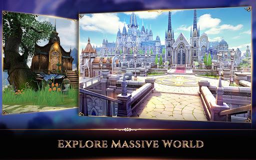 Dragonborn Knight android2mod screenshots 12