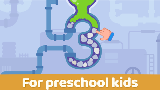 Birthday Stories - game for preschool kids 3,4,5,6 1.07 screenshots 8