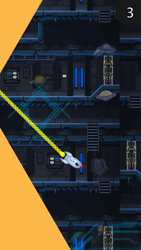 rocket craze - journey to mars screenshot 2
