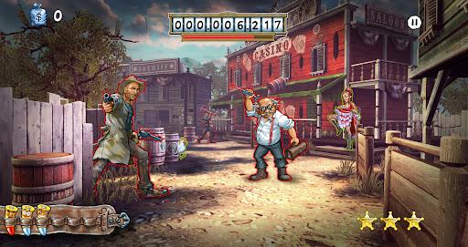 Mad Bullets: The Rail Shooter Arcade Game screenshots 4