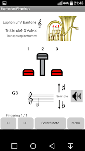Euphonium Fingerings For Pc – How To Install And Download On Windows 10/8/7 5