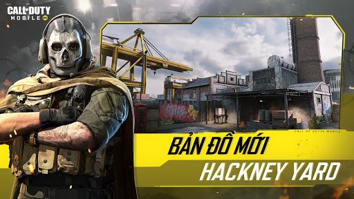 Call Of Duty: Mobile VN 1.8.17 screenshots 2